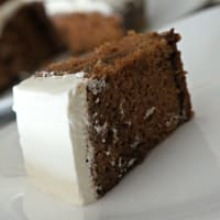 Ricetta correlata Cold Chocolate Cake