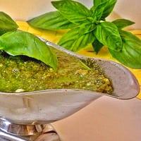 Ricetta correlata Pesto genovese
