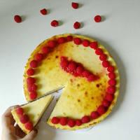 Ricetta correlata Il mio cheesecake