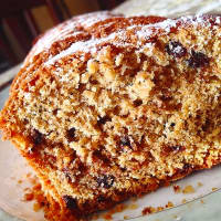 Ricetta correlata Coffee Plumcake