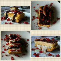 Ricetta correlata orange and almond cake