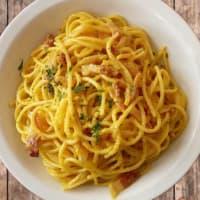 Ricetta correlata Spaghetti alla carbonara
