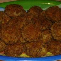 Ricetta correlata Rice Meatballs