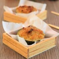 Ricetta correlata stuffed zucchini
