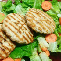 Ricetta correlata Spicy chicken burger
