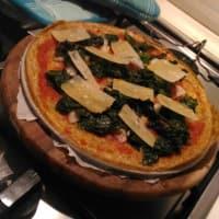Ricetta correlata omelets Pizza