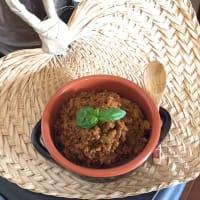 Ricetta correlata Ragout rich meat