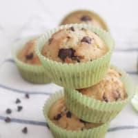 Ricetta correlata Muffin banana and chocolate chips