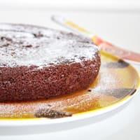Ricetta correlata Chocolate cake light