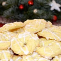 Ricetta correlata Lemon Rings