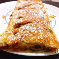 Ricetta correlata Apple strudel