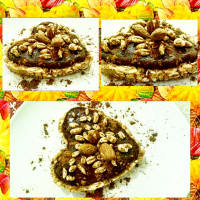 Ricetta correlata Cheescake light con budino cacocacao