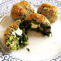 Ricetta correlata Polpette vegetariane