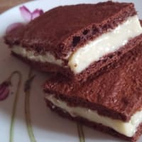 Ricetta correlata Kinder milk slices gluten-free and without milk