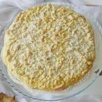Ricetta correlata Crumbled cheese and pears
