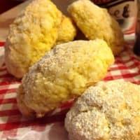 Ricetta correlata Biscottoni biscotti ciccioni