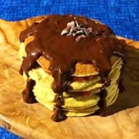 Ricetta correlata Banana pancakes