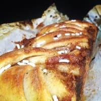 Ricetta correlata Sweet Bread cinnamon and cardamom