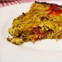 Ricetta correlata Zucchini flan