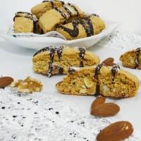 Ricetta correlata rustic Coconut Biscotti