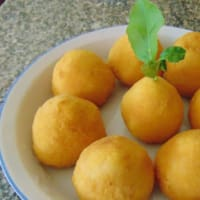 Ricetta correlata Rice balls Sicilian or nearly