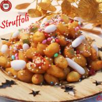 Ricetta correlata Struffoli