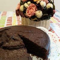 Ricetta correlata Fluffy Chocolate Cake