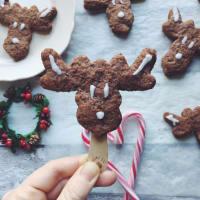 Ricetta correlata Biscotti di farro vegani al cacao