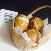 Ricetta correlata Pretzel buns con lievito madre