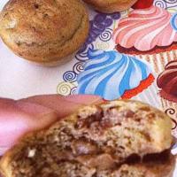 Ricetta correlata Cupcakes al caffè e burro di arachidi