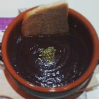 Ricetta correlata Vellutata di carote viola, zucca e semi di finocchio