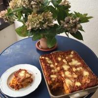Ricetta correlata Paccheri baked