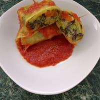 Ricetta correlata Cabbage rolls