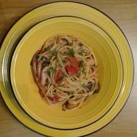 Ricetta correlata Spaghetti ai moscardini