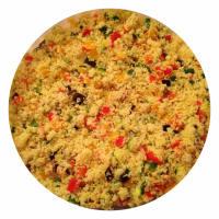 Ricetta correlata Vegetable couscous