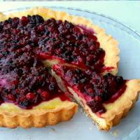 Ricetta correlata Crostata ai frutti di bosco