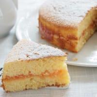Ricetta correlata Torta soffice con cuore d'arancia