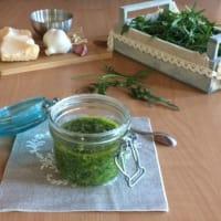 Ricetta correlata Pesto alla rucola