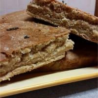 Ricetta correlata Farro's bread