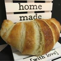 Ricetta correlata Croissant con lievito madre