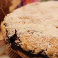 Ricetta correlata Veg coconut cake