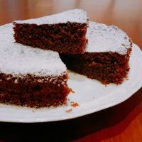 Ricetta correlata Super soft chocolate cake