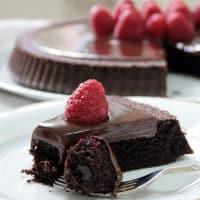 Ricetta correlata Torta californiana al cioccolato