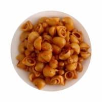Ricetta correlata Pasta e ceci con soia e salvia