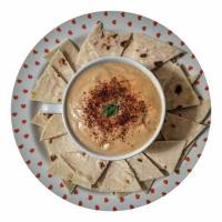 Ricetta correlata Hummus di ceci