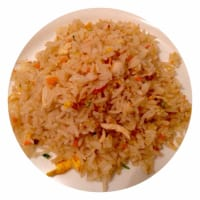 Ricetta correlata Rice skipped with chicken and vegetables