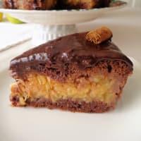 Ricetta correlata Torta di cioccolato e mele