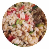 Ricetta correlata Barley Salad