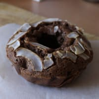 Ricetta correlata Ciambellina al cocco e cacao senza glutine
