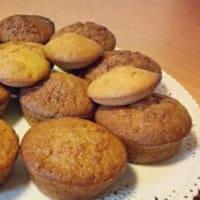 Ricetta correlata Muffin alla banana